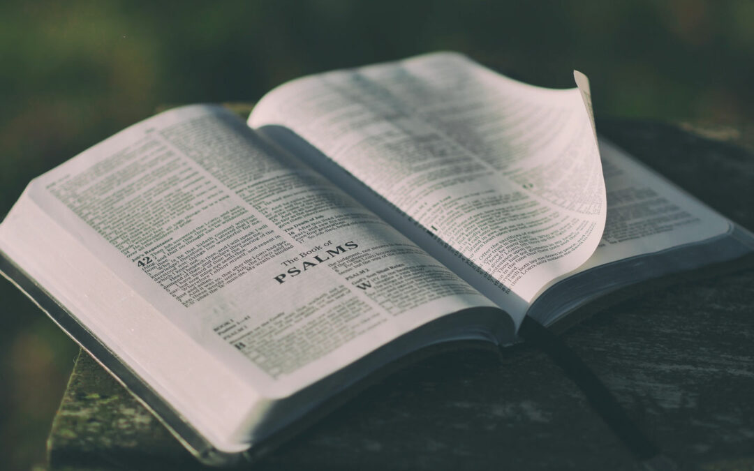 5 Bible Verses Revealing God's Heart to Reach the Nations